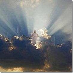 Jesus return
